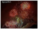 Title: *Happy new Year firework*Sony Alpha 200